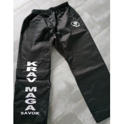Pantalon Noir KRAVMAGA...