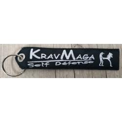 Porte Clés Krav Maga