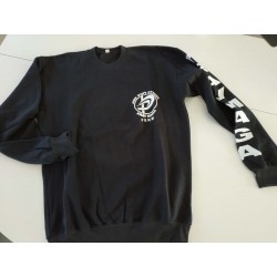 Sweat-shirt Kravmaga Noir...